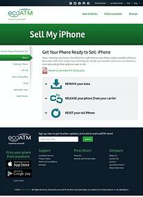 ecoATM Sell Phone
