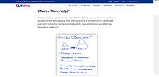 LifePro Money Script Money