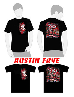 Austin Frye Comp 2014