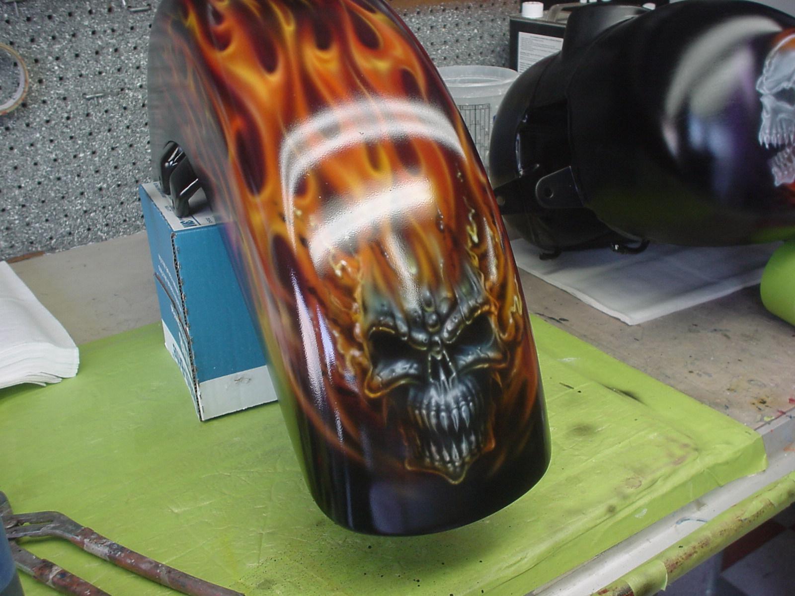 FlameSkull1