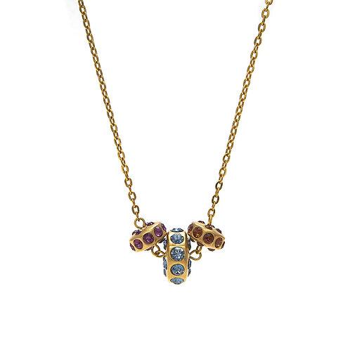 Candy Swarovski Necklace