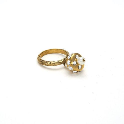 Candy Swarovski Ring