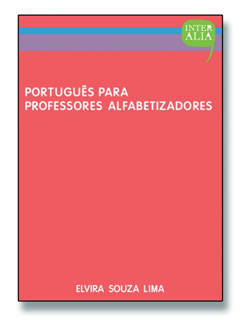 Português para Professores Alfabetizadores