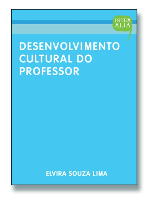 Desenvolvimento Cultural do Professor