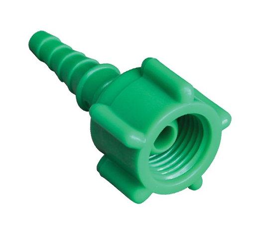 Connecteur conique (sapin) pour oxygène