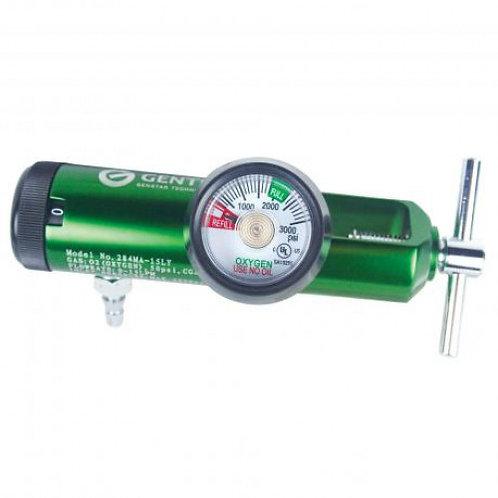 Régulateur d'oxygène 0-8 LPM de Genstar Tech