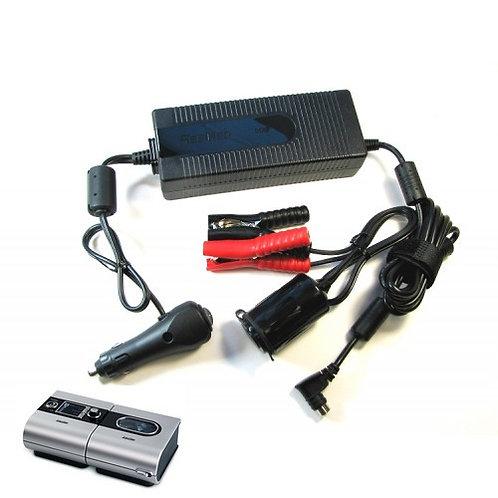 Kit de conversion 12V pour CPAP S9