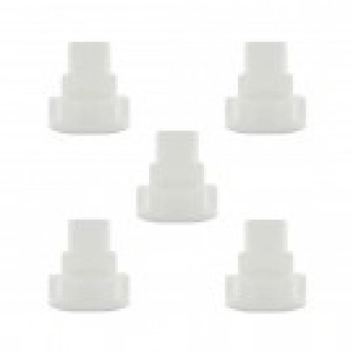 Filtres pour compresseur aérosol Pulmo-Aide Compact de DeVilbiss