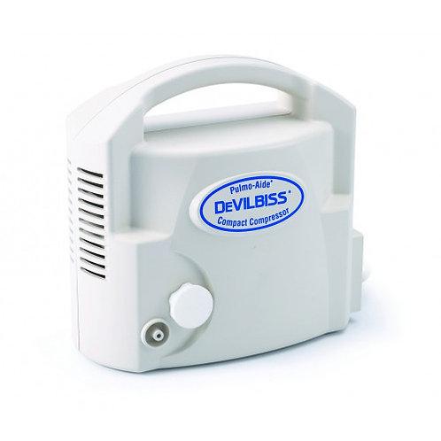 Compresseur aérosol Pulmo-Aide compact de DeVilbiss
