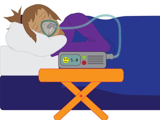 Les mythes concernant votre appareil CPAP