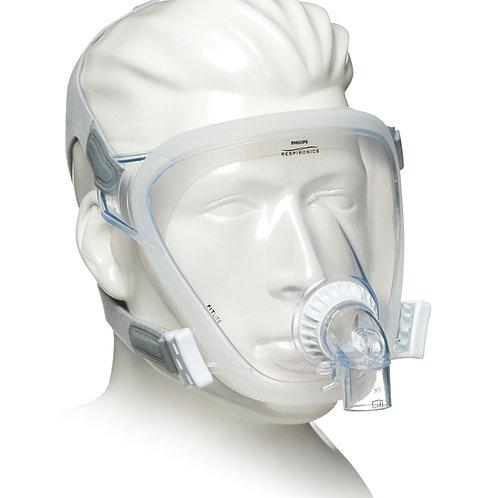 Masque facial complet FitLife de Respironics