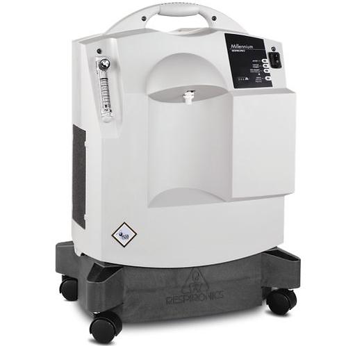 Concentrateur d'oxygène Millennium M10 de Respironics