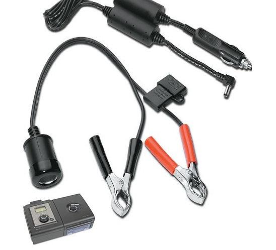 Kit de conversion 12V pour CPAP System One