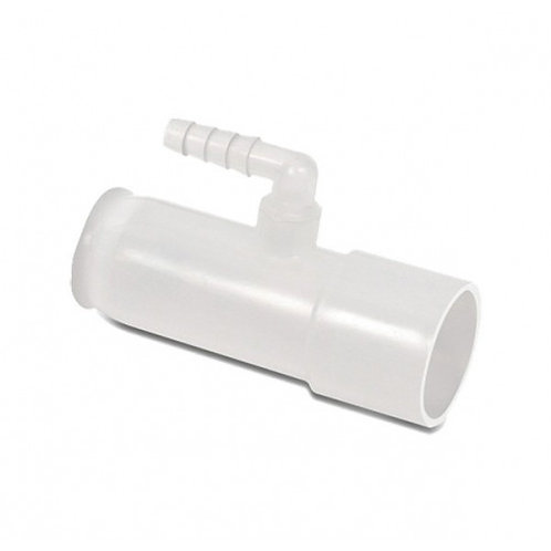 Connecteur d'oxygène standard