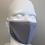 Thumbnail: Couvre-visage en tissu lavable et réutilisable