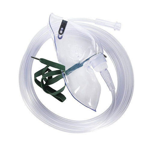 Masque d'oxygène Salter Labs pour Adulte