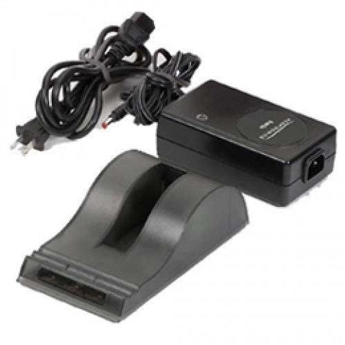 Chargeur externe pour concentrateur portatif SimplyGo de Respironics