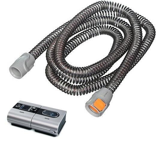 Tubulure Chauffante ClimateLine pour CPAP S9