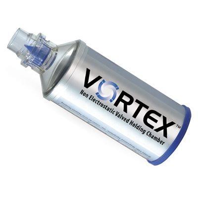 Chambre d'inhalation Vortex de Pari