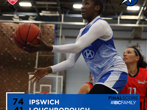 Match Report: Short handed Ipswich rally to comprehensive victory on the road