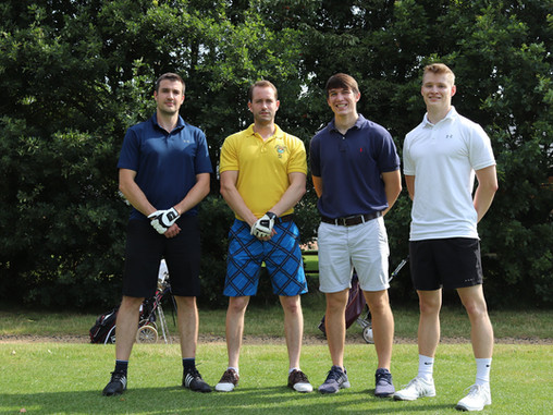 IBC Golf Day confirmed for 24th July