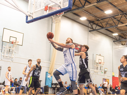 Match Reports: Senior Men go 2 for 2 on opening weekend