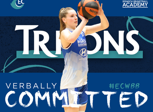Cameron Taylor-Willis verbally commits to Eckerd College