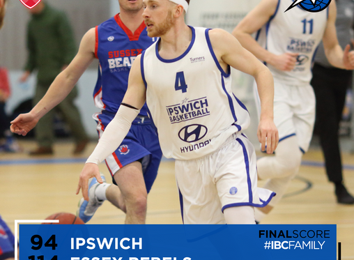 Match Report: Promotion hopes end as Ipswich old boys clinch title for Essex