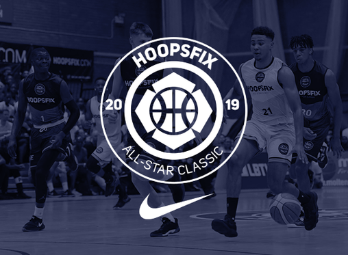 Ipswich Selections Headline Hoopsfix All Star Classic