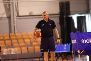 Ipswich Basketball to Enhance Coach Development
