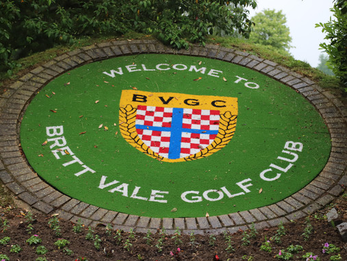 2021 IBC Golf Day Results