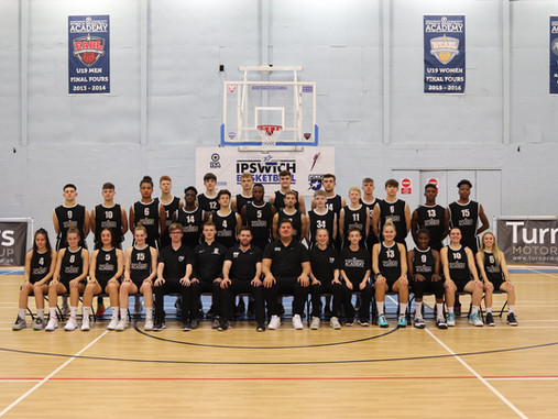 Both Academy teams advance to Final Fours