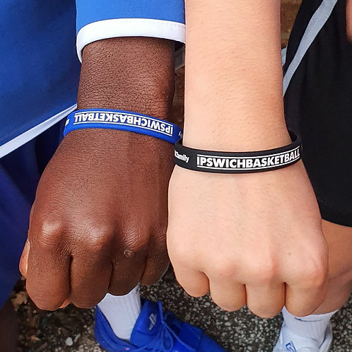 IBC Wristband