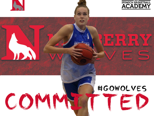 Ella Pearson Commits to Newberry College