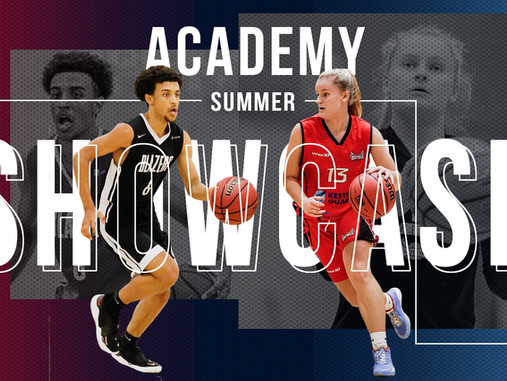 Ipswich Basketball Academy to take part in EABL/WEABL Summer Showcase