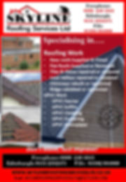 Skyline Roofing Services Ltd