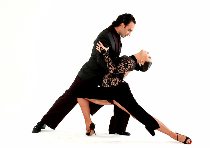 Tango Vibe LA | Show with Jerry and Christine