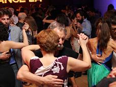 Tango Vibe Los Angeles