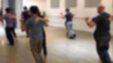 Tango in LA -- Tago Vibe
