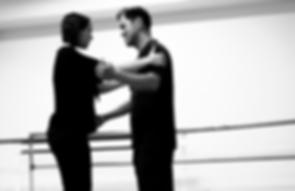 Private Tango Lessons in LA. Tango Vibe LA