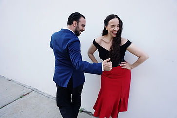 Tango Vibe