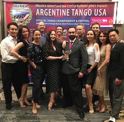 Group Stage Tanog Champions at ATUSA