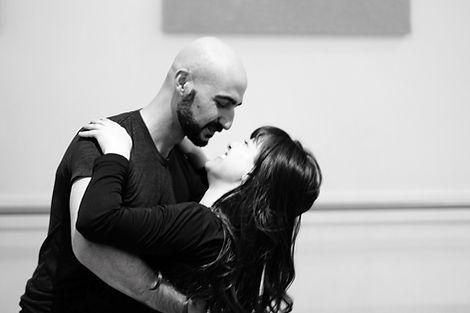 Tango Wedding Dance | Tango Vibe
