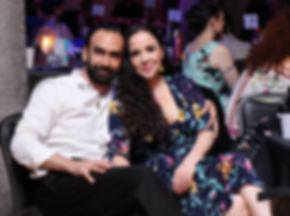 Tango Vibe: Milonga Bombon