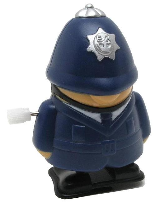 Wind Up Policeman - Yarto