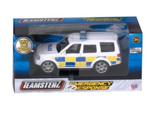 Teamsterz Emergency Response Police