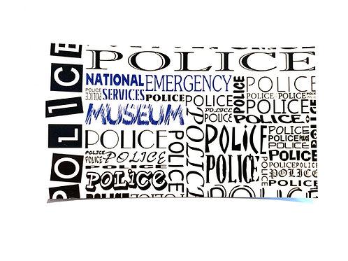 Magnet - Police