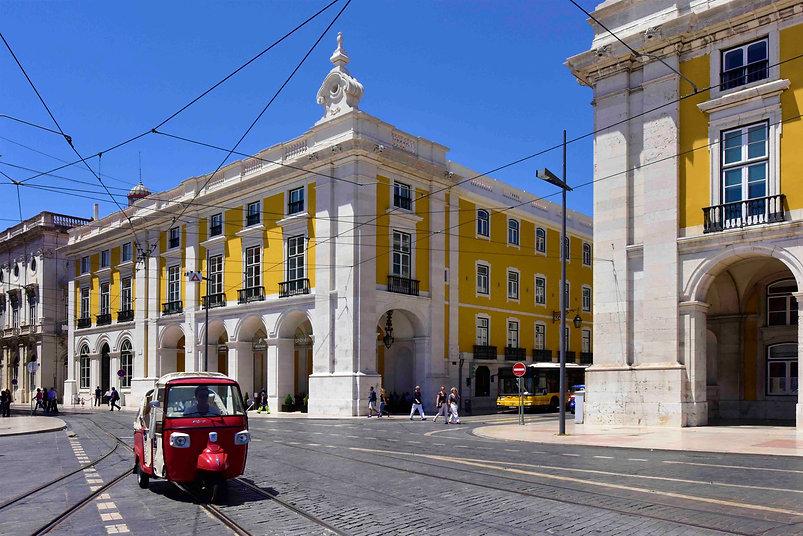 Lisboa, Pousada de Lisboa.JPG