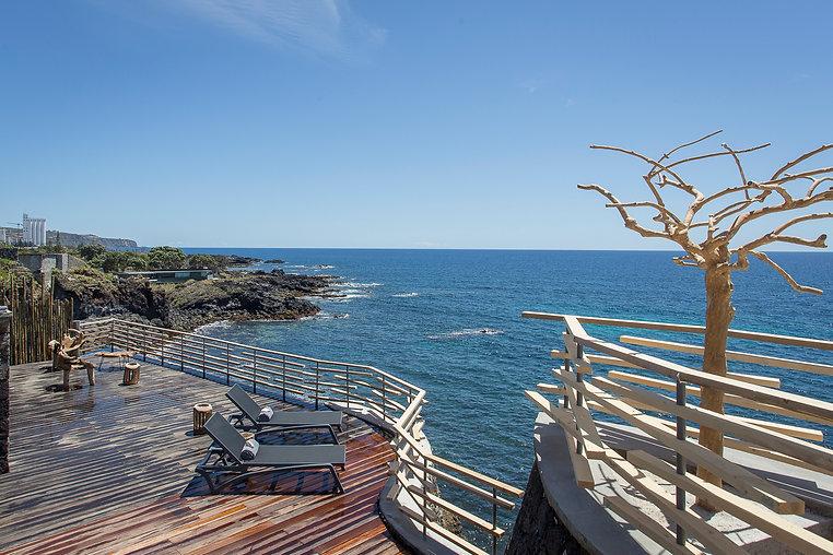Açores, White Excluxive Villas & Suites.