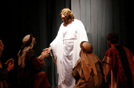 Sunday Mass   2nd Sunday of Easter Year B